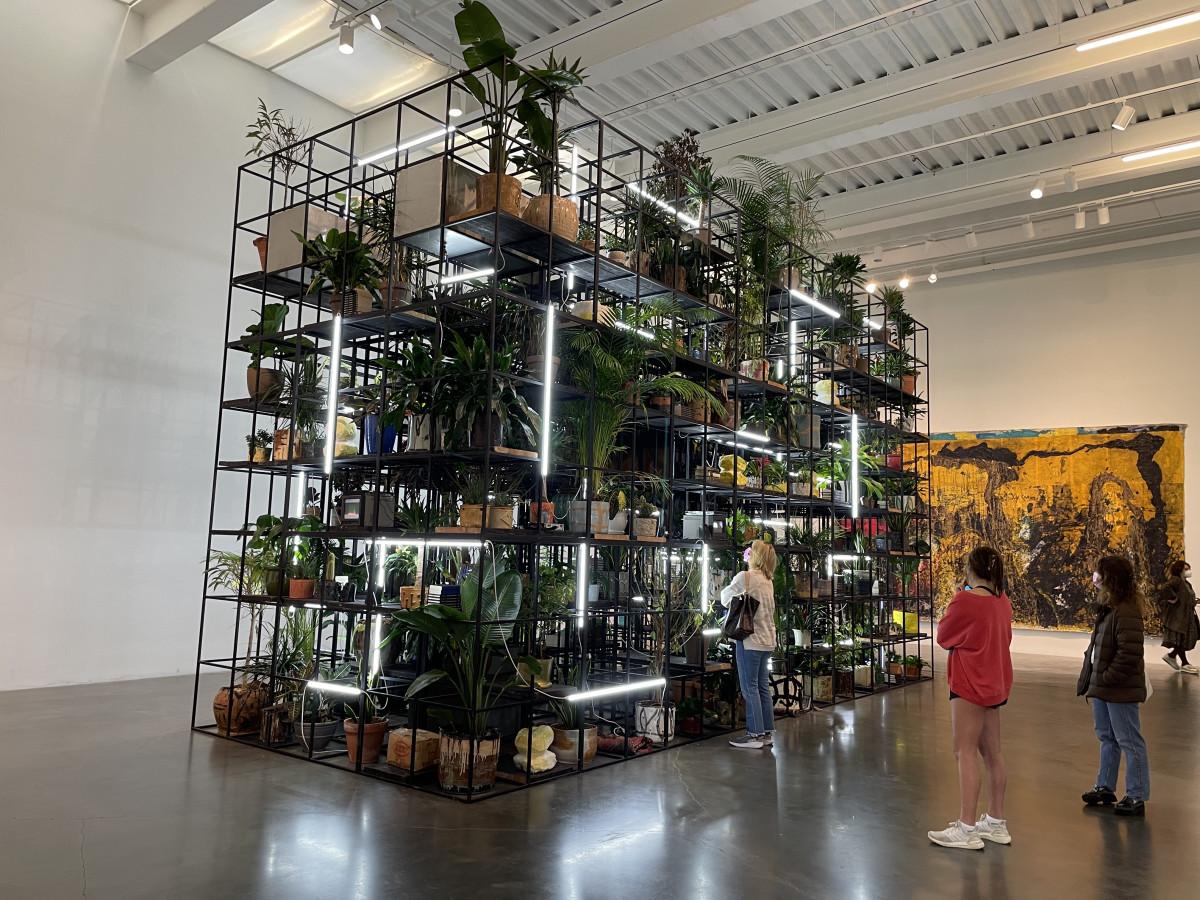 New Museum New York City