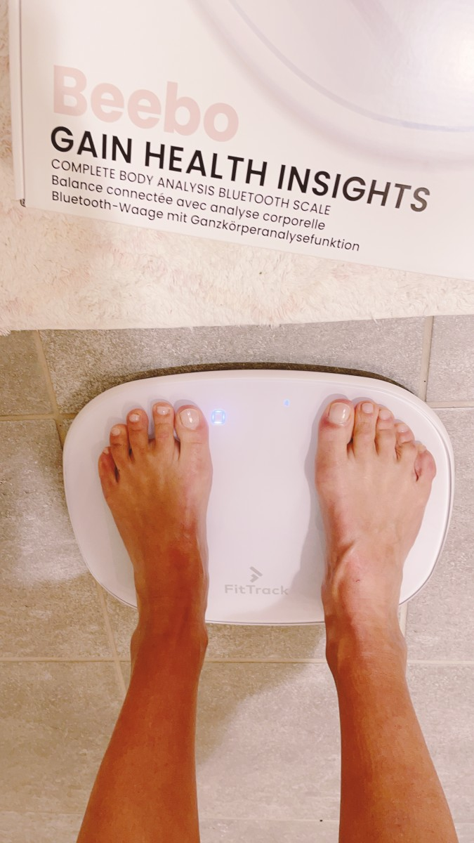 How Adding a Smart Scale to Your Home is a Smart Health Decision