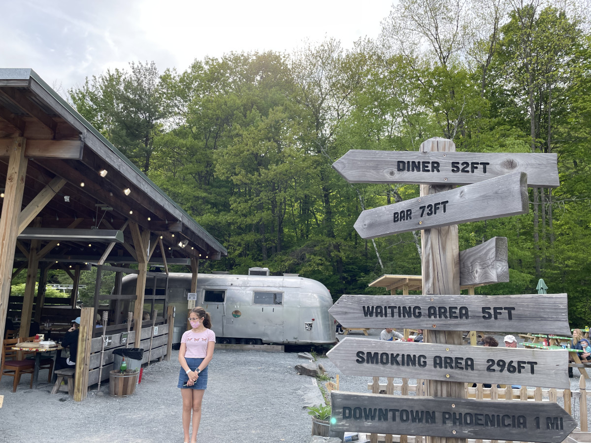 A Great Place to Take Teens for a Catskills Spa Trip