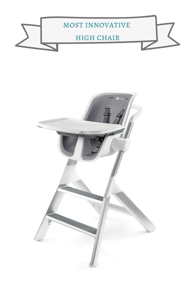 innovative high chair