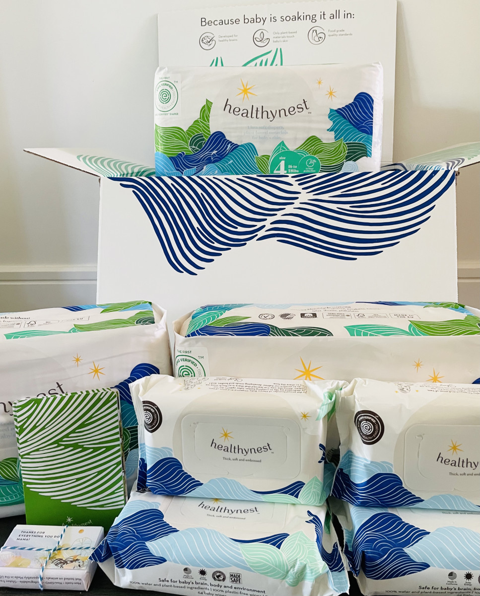 How to pick the safest diapers for your baby