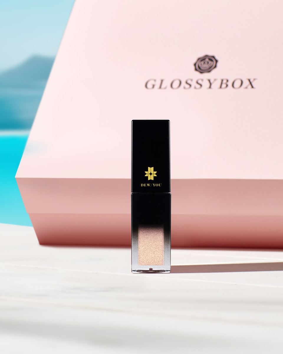 Why a GLOSSYBOX subscription is perfect for moms