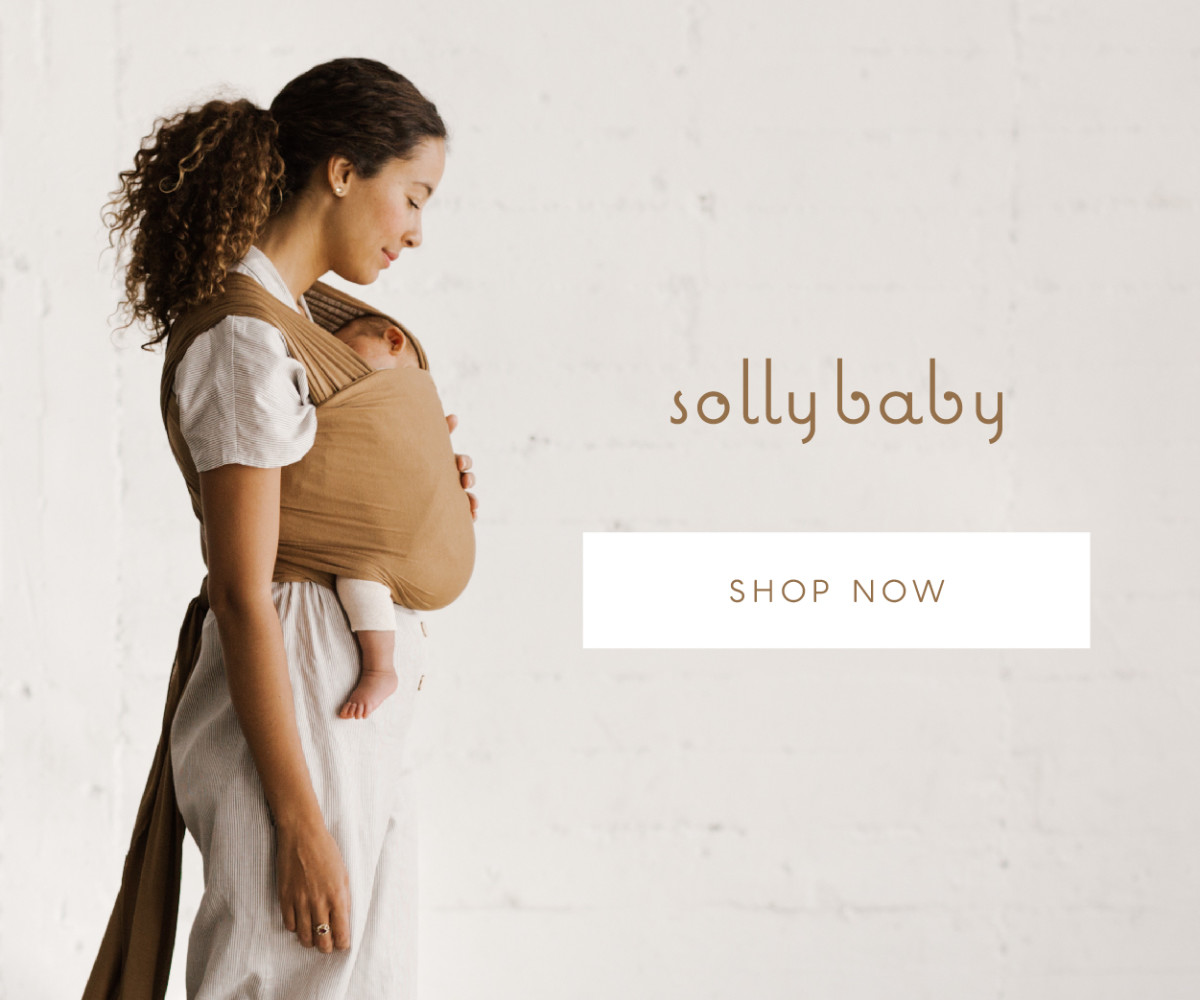 Check out the future of stylish baby gear