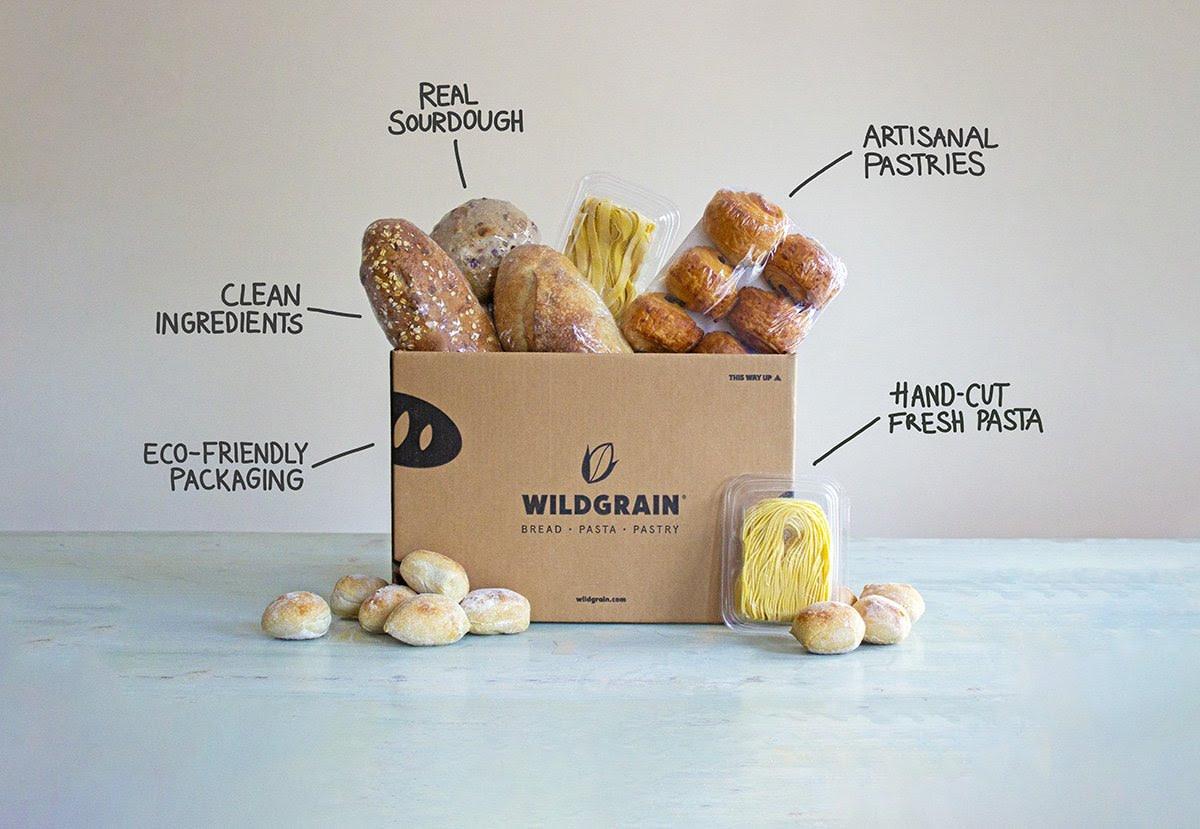 Fresh Bread Subscription