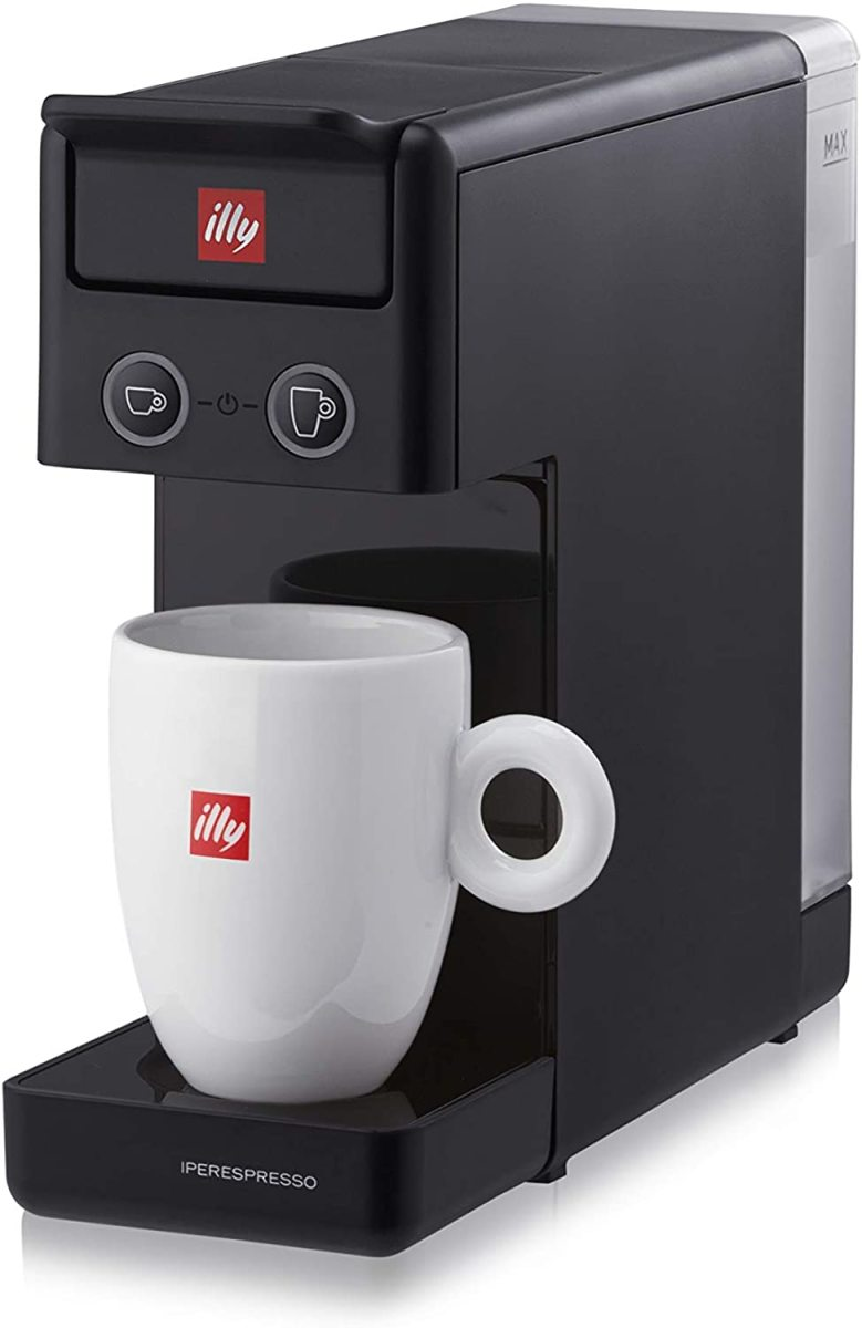 Coffee for One from from illy