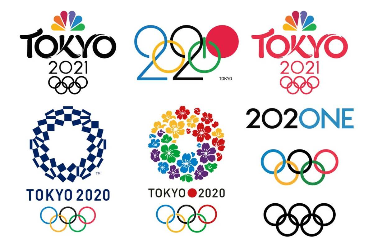 Printables from Tokyo 2021