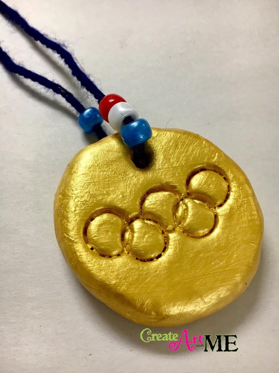 Olympics Craft Roudup