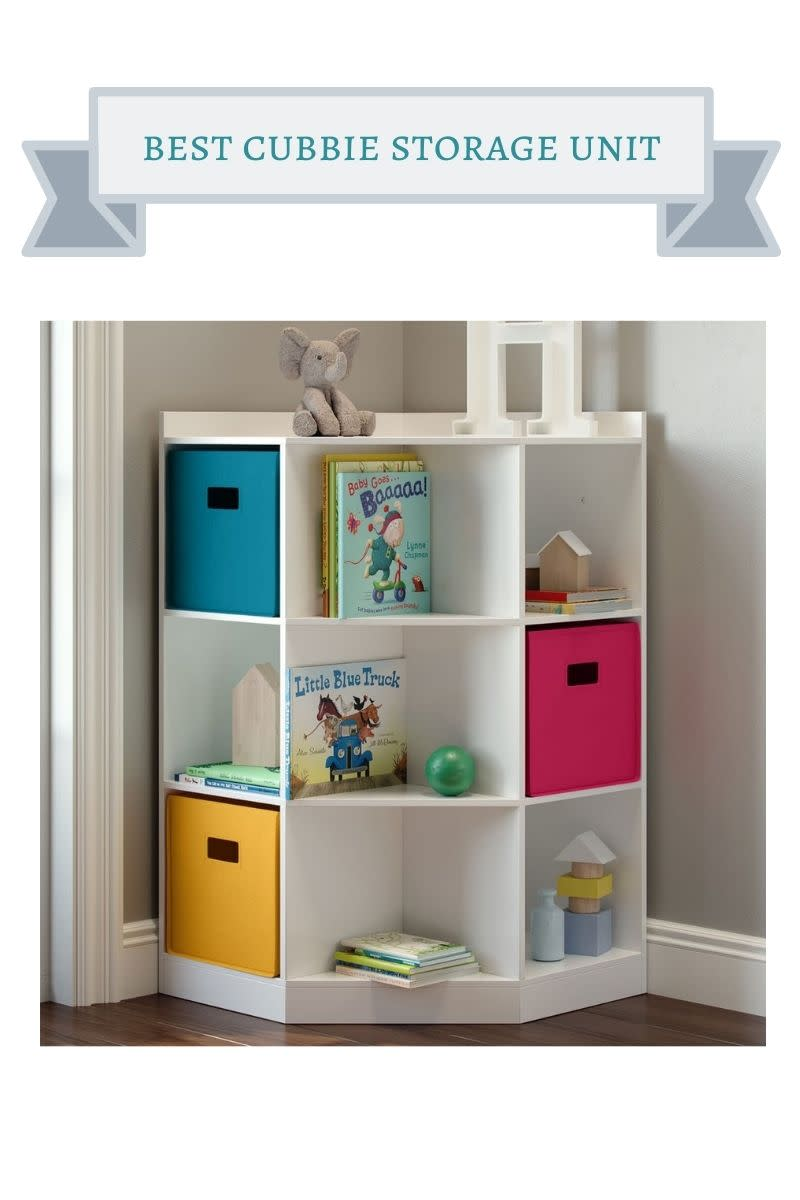 The Best Nursery Storage and Organization Products