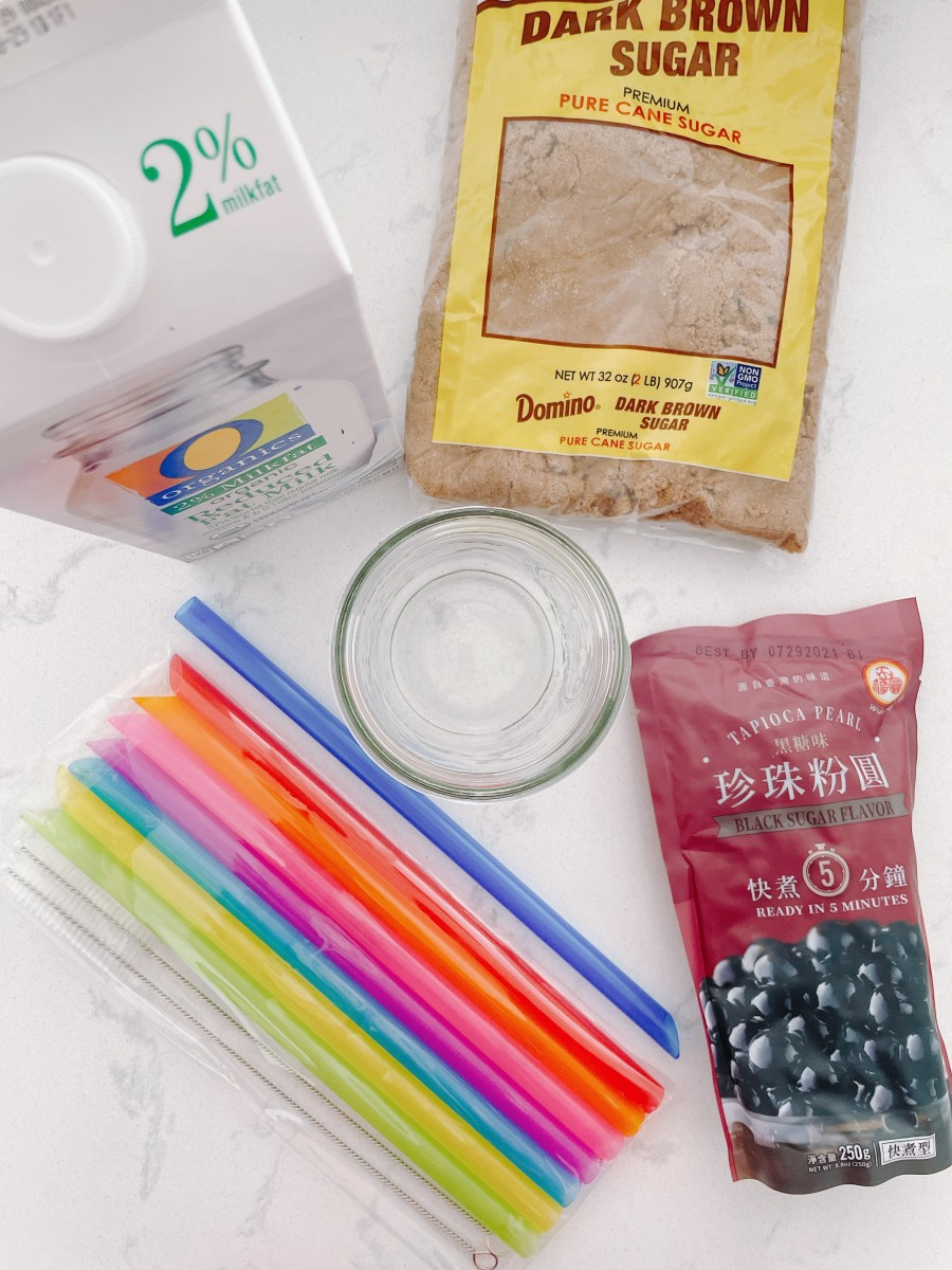 Make Your Own Delicious Bubble Tea at Home