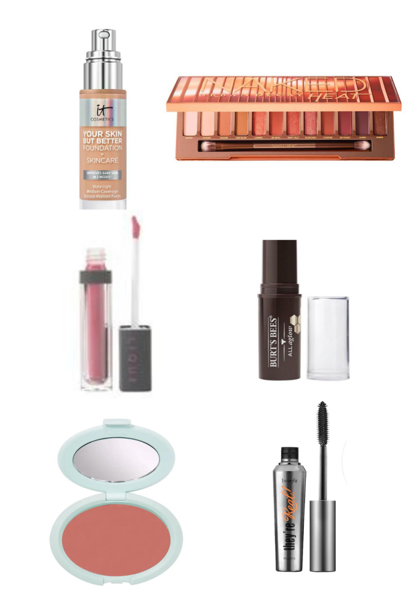 Makeup Tips to Take You From Day to Night