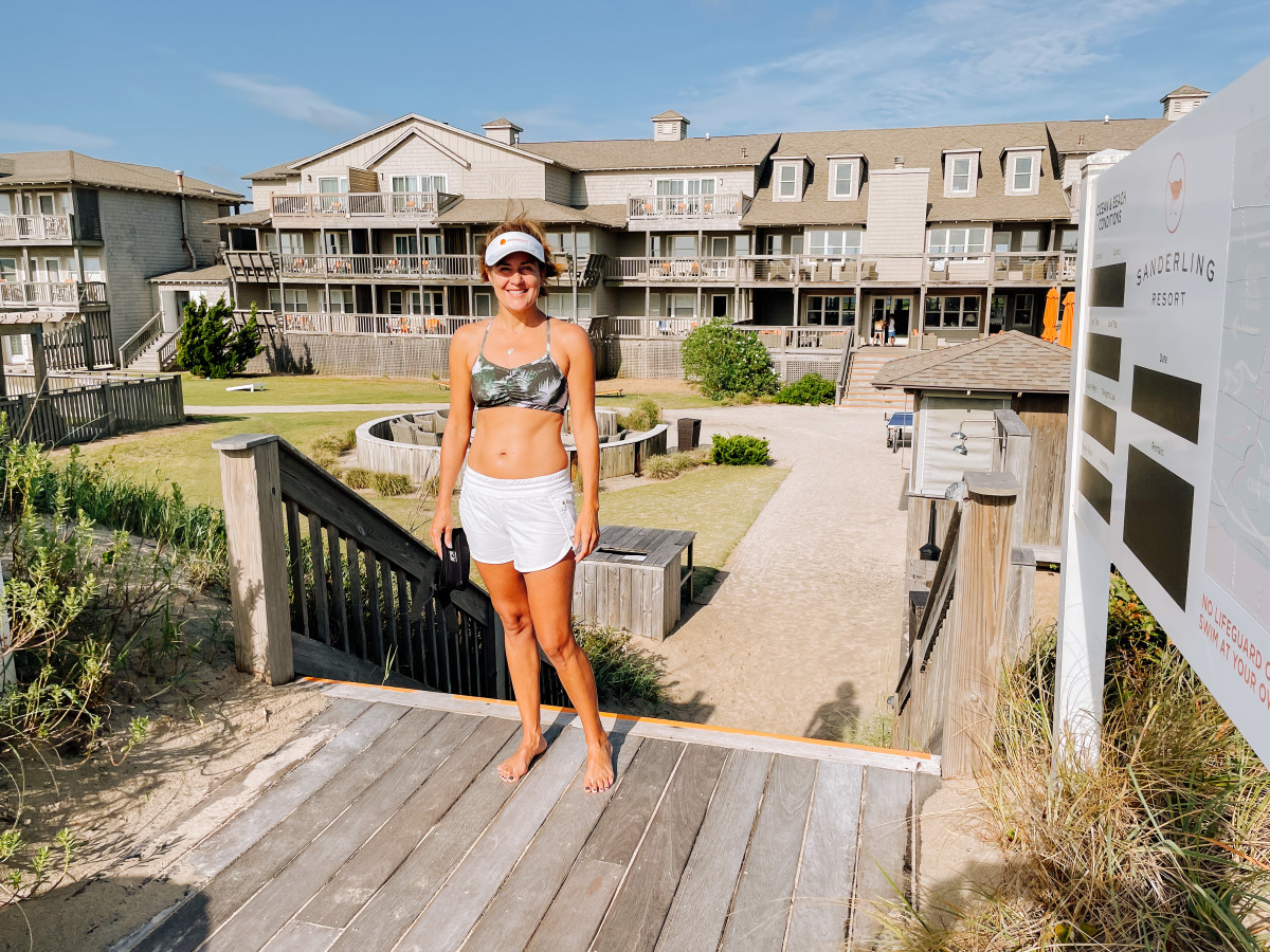 10 Reasons You Should Go To Sanderling Resort Right Now