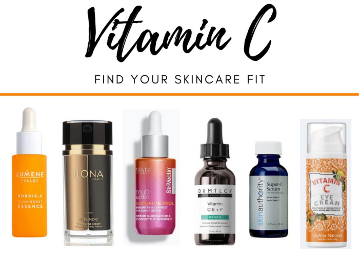 Vitamin C pic