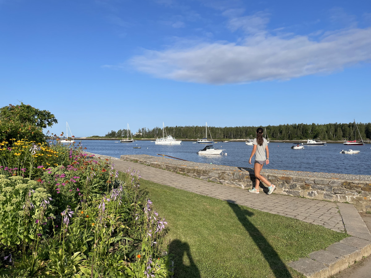 Sebasco Resort Maine