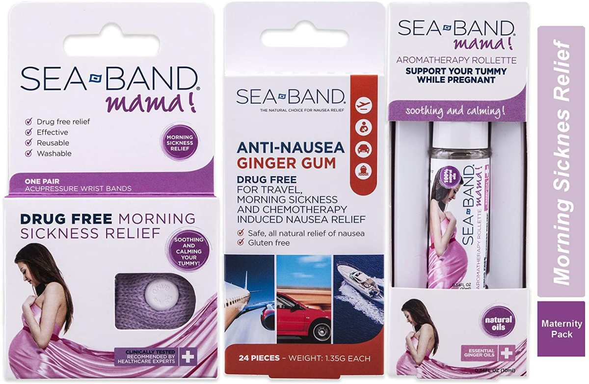 Sea Band Maternity Products