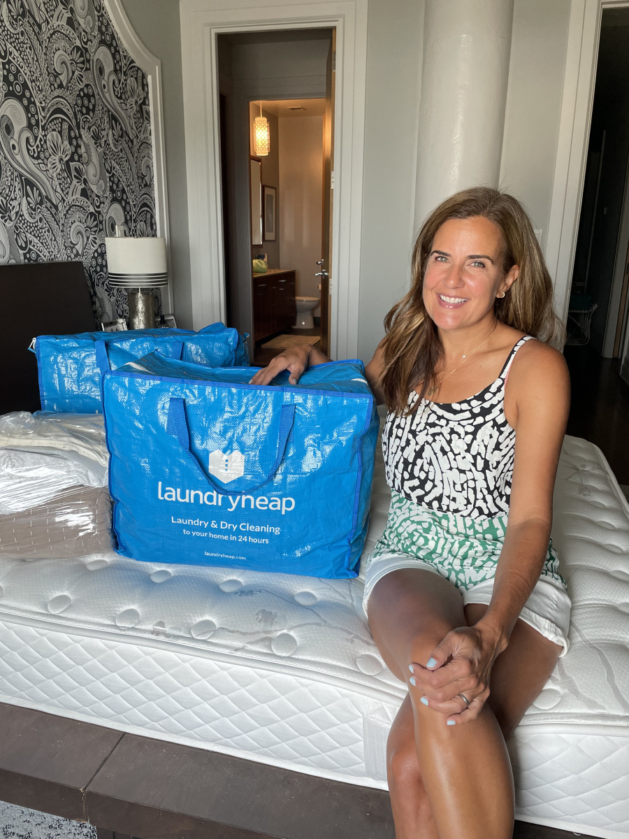 Make Laundry a Breeze with Cool Service App