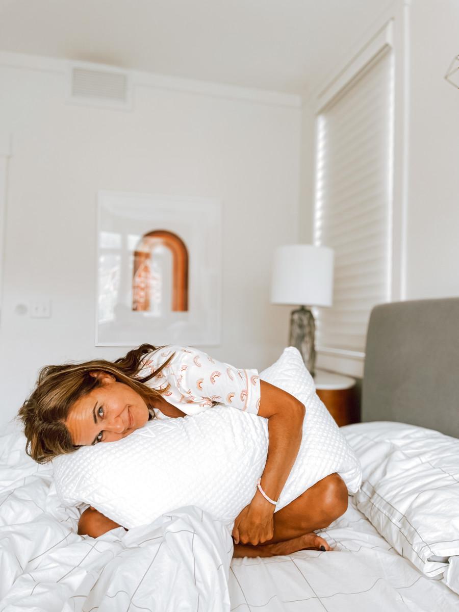 Juvea Big Daddy pillow