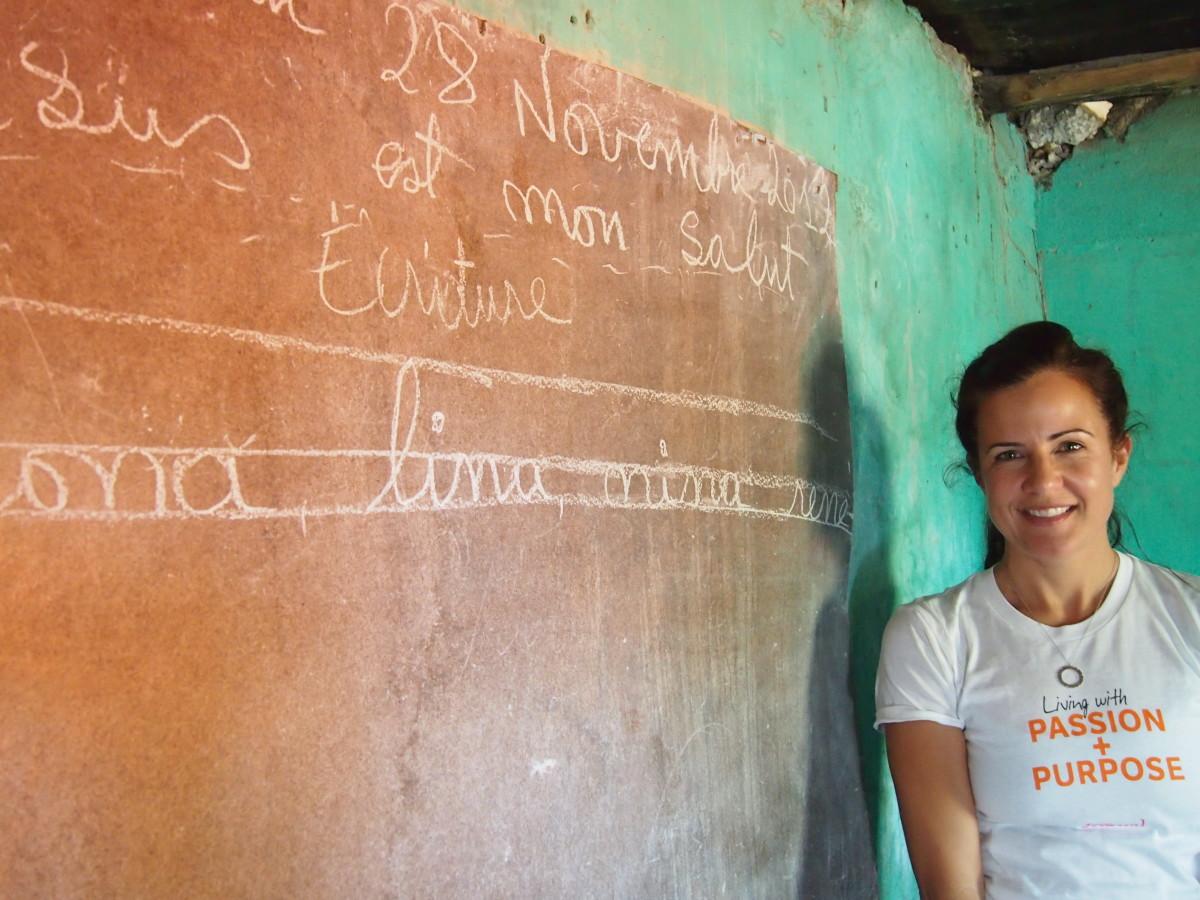 Donation Ideas for Haiti