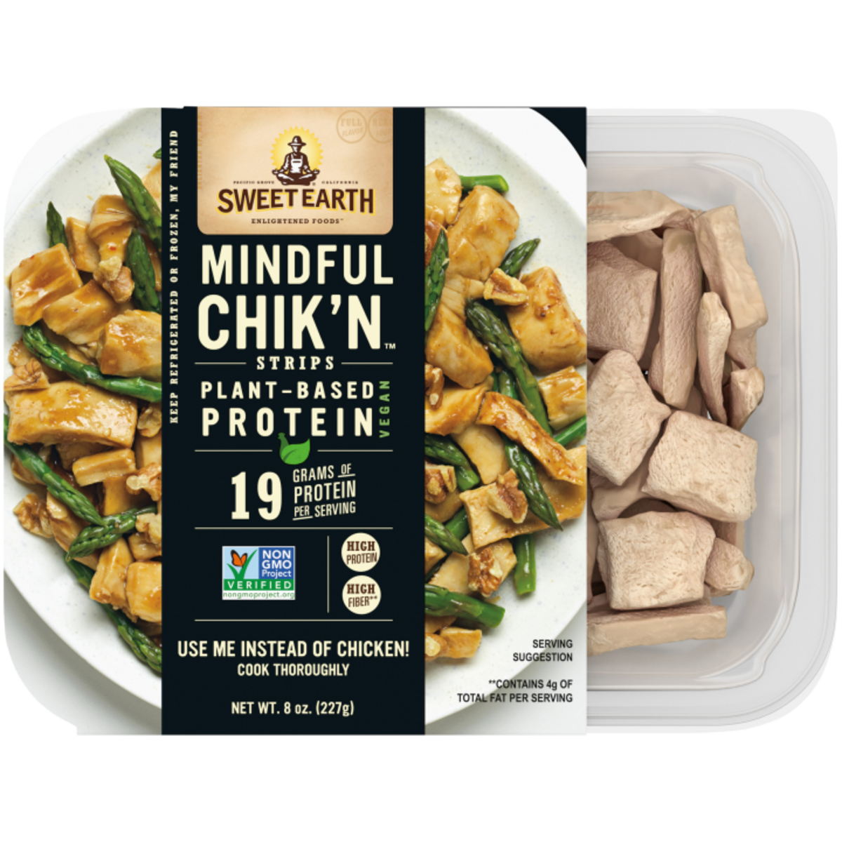 sweet earth mindful chicken