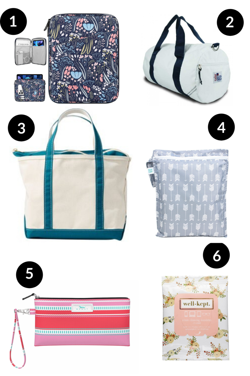Labor Day Packing Tips