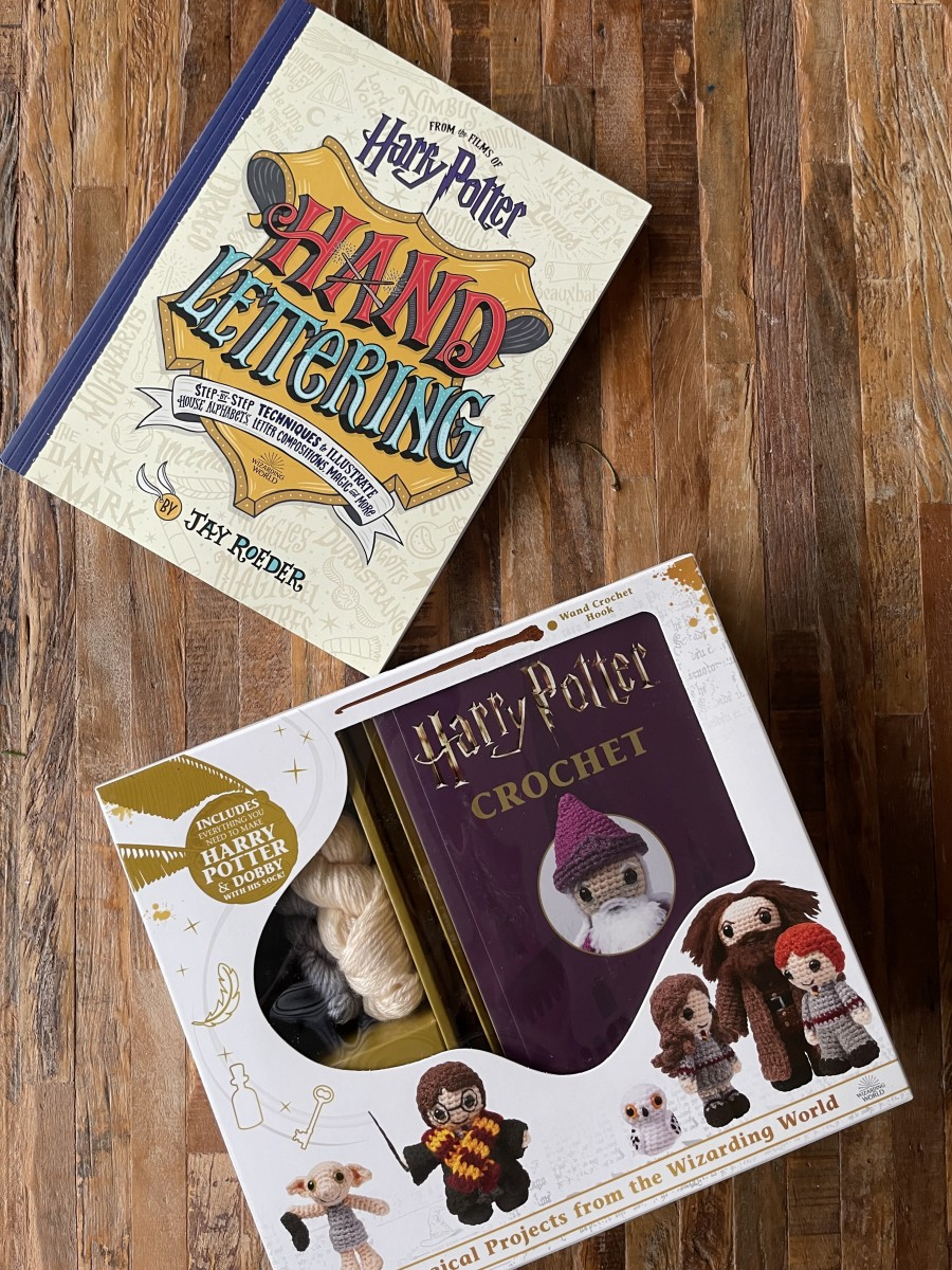 Celebrating 25 years of Harry Potter