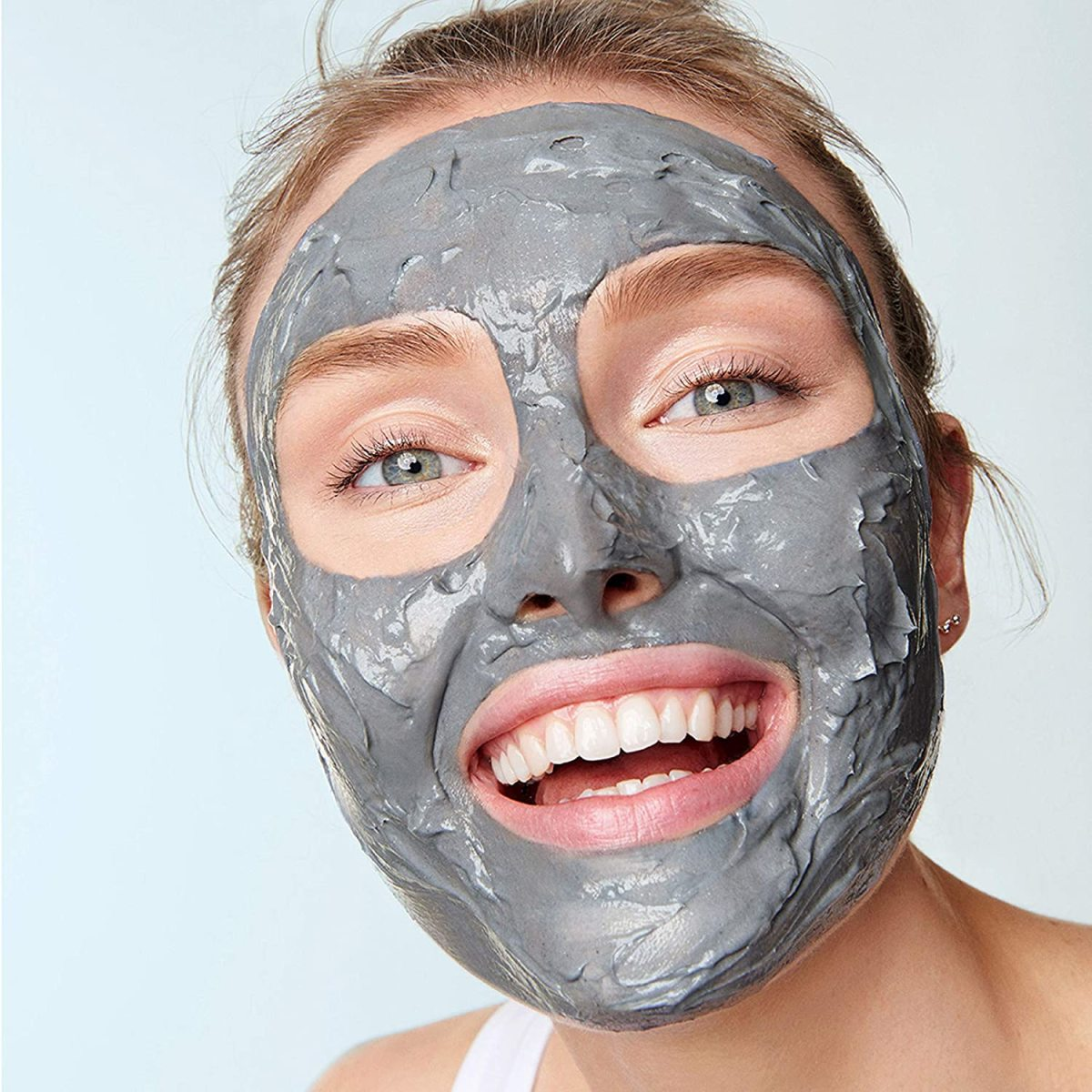 Beauty Testing the Biore Charcoal Mask